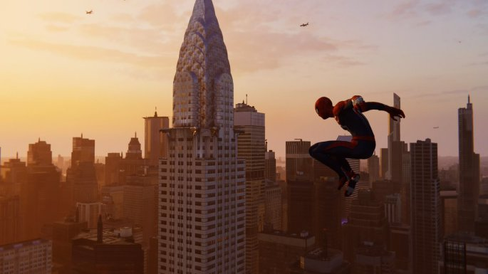 Marvel-Spider-Man-Jumping