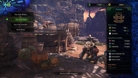 monster-hunter-world-research-points-canteen